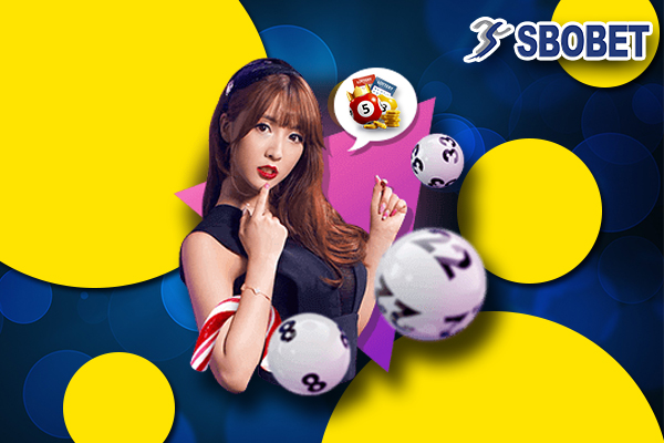 sbobet betting lottery