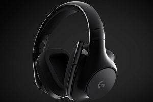 Review : Logitech G | G533 Wireless หูฟังไร้สายสำหรับเกมส์เมอร์รักสบาย